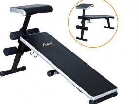 Избрани фитнес уреди и аксесоари