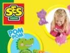 Детски играчки SES в промоция