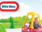 Детски играчки Little Tikes в промоция