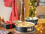Да бъде Коледа! Кухненски принадлежности