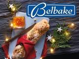 Да бъде Коледа с Belbake