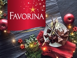 Да бъде Коледа с Favorina