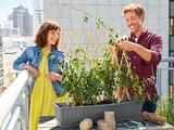 Нов стил в градината (от 26.03)